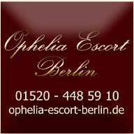 Ophelia Escort Berlin Agency