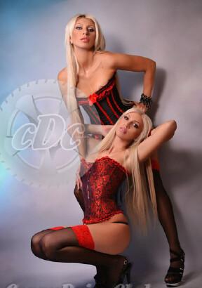 Duo Lolita - Sofi