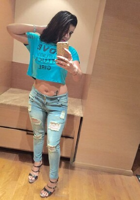 KEVIN PUNE RUSSIAN ESCORTS SERVICE