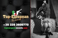 Top European Escorts Agence d'escorte