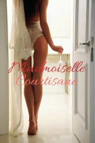 Madmoiselle Courtisane Agency