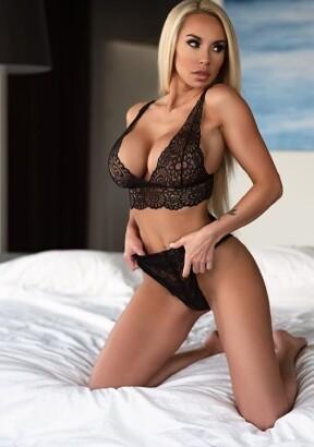 Anitta Belle