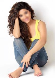 Anamiya Patel, Indian Escort in Mumbai