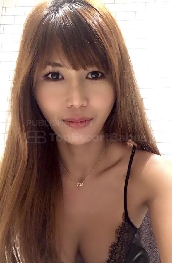 Nina Jung Escort · Price 5000 THB · Real Photos