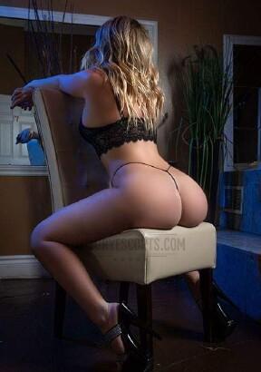 Jessica Luxury Escort